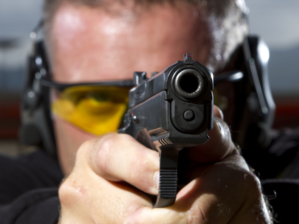 Katalog strzelnic - Gdzie strzelać?